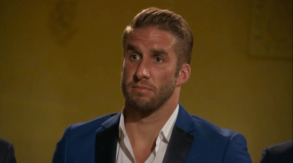 'The Bachelorette' Morning-After Rose Ceremony: Episode 8