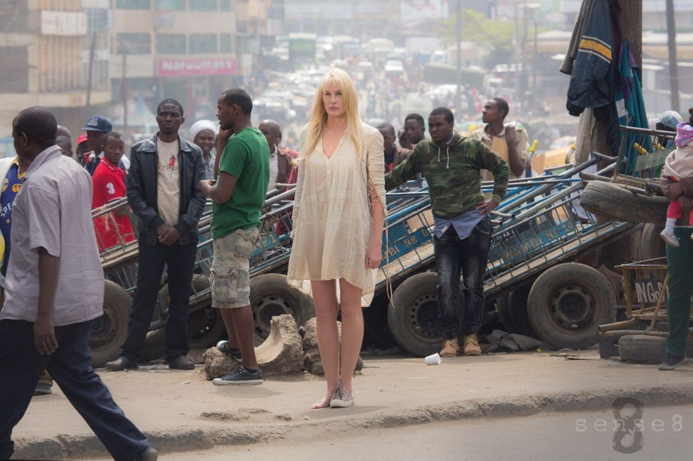 'Sense8' Episode One Recap: Eight Is Enough