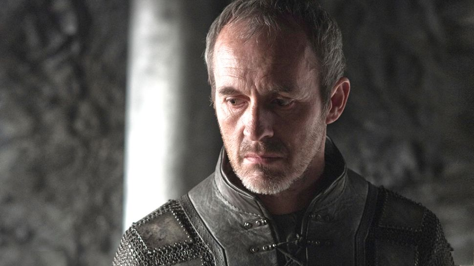 'Father's Day Reflection,' Featuring Stannis Baratheon