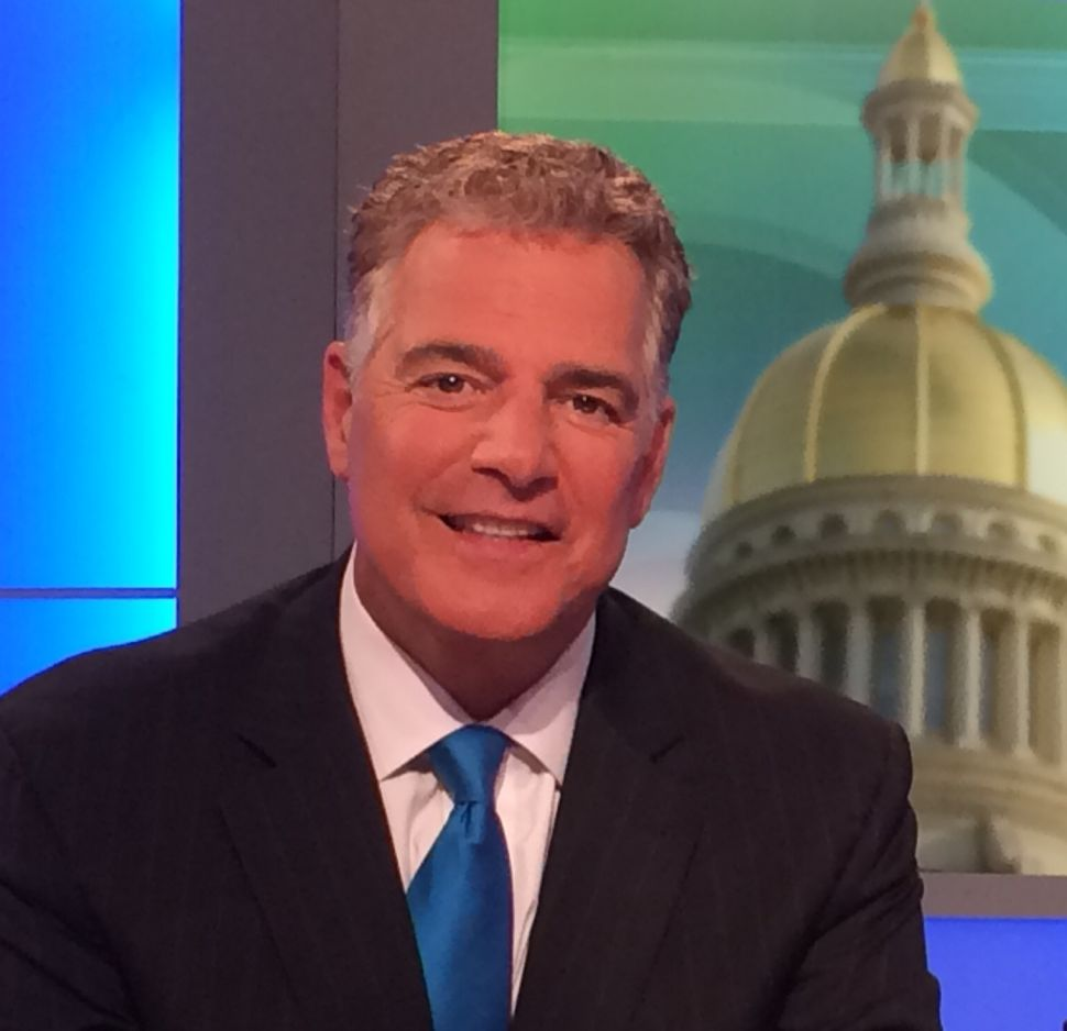 Adubato welcomes Weston to NJ Capitol Report this Weekend