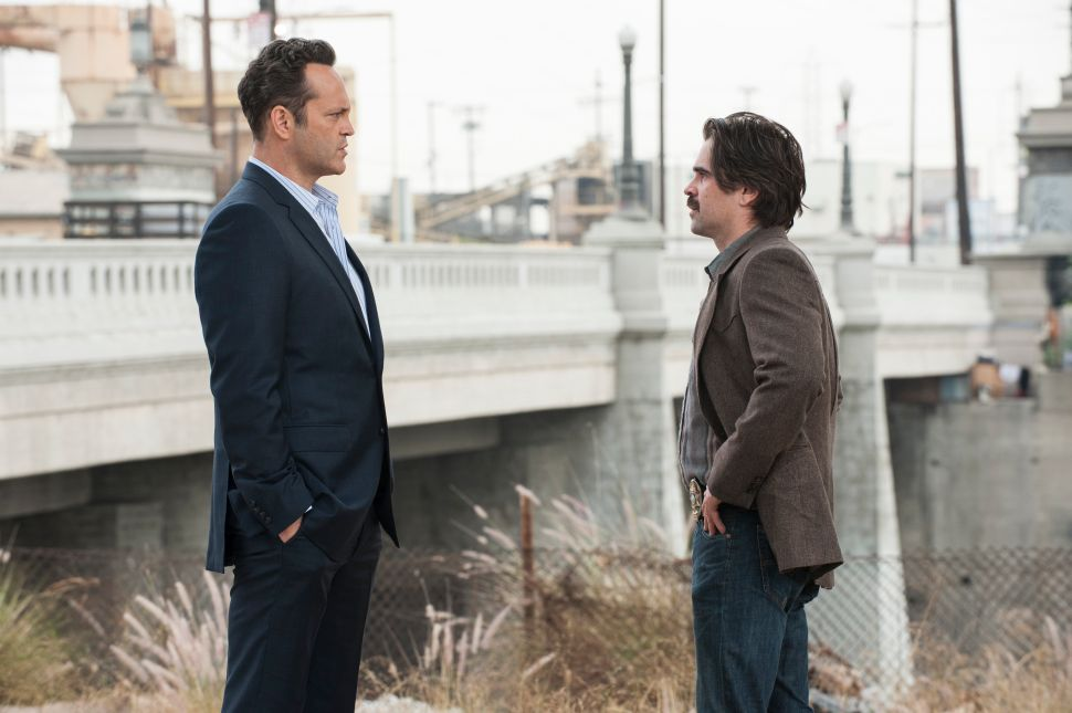 'True Detective' Recap 2×2: The Truth Detective