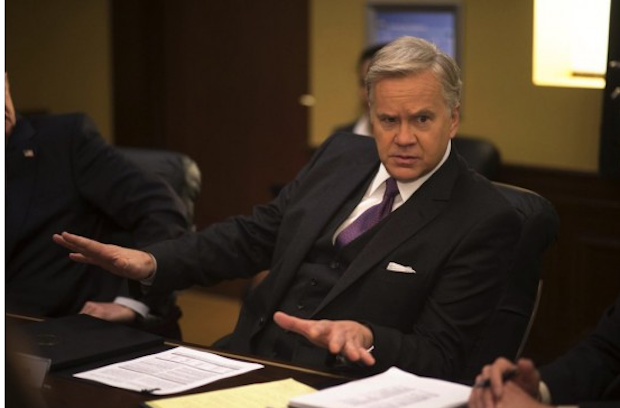 'The Brink' Series Premiere Recap: Strangelove on the Rocks
