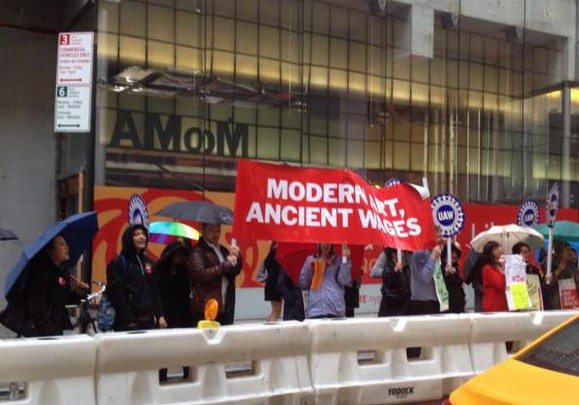 MoMA Staffers to Vote Today on Tentative Labor Agreement, Likely Averting Strike