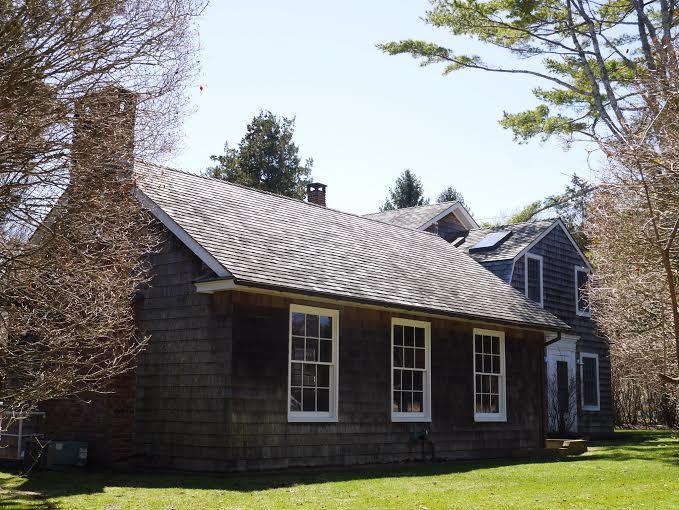 Site of de Kooning's Hamptons Studio Transformed Into A Creatives Retreat