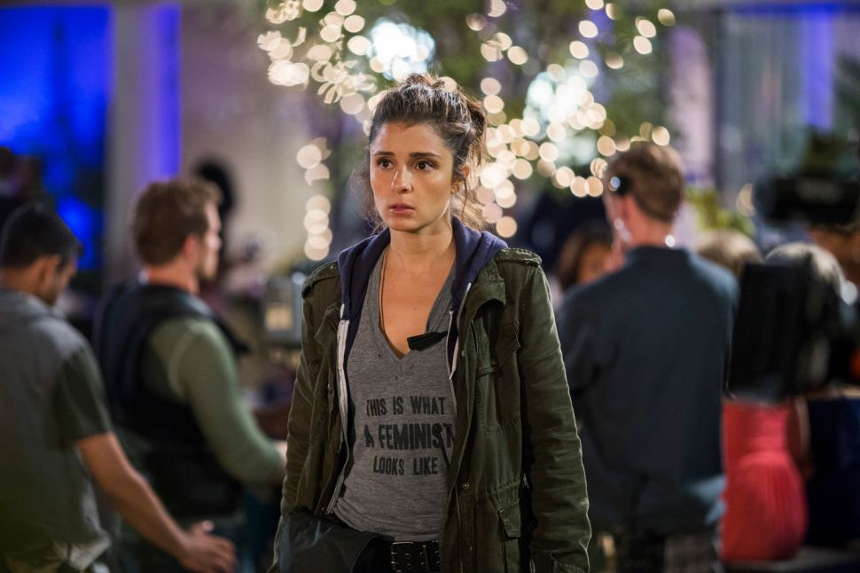 Crying, Coifs, and Cameras: Lifetime's 'UnREAL' Impresses