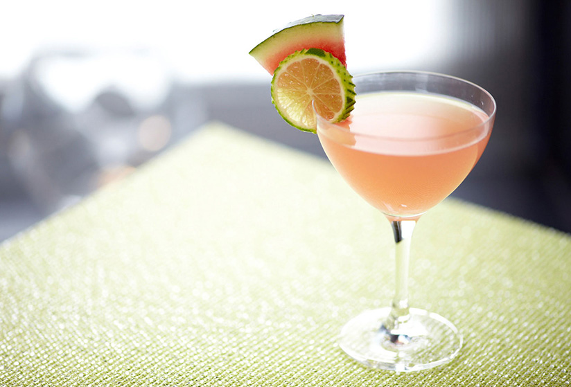 Reimagined Martini Recipes for Celebrating Today's Drinking Holiday