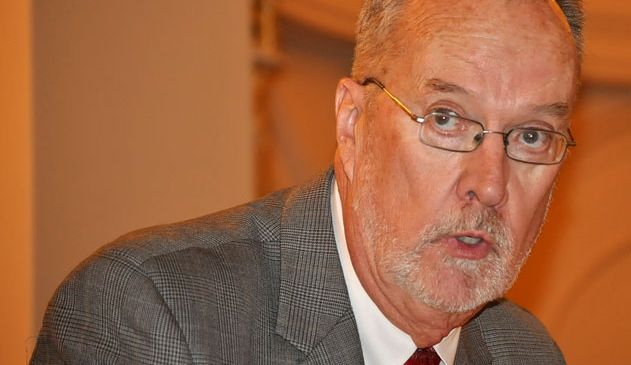 N.J. State Senator Jim Whelan
