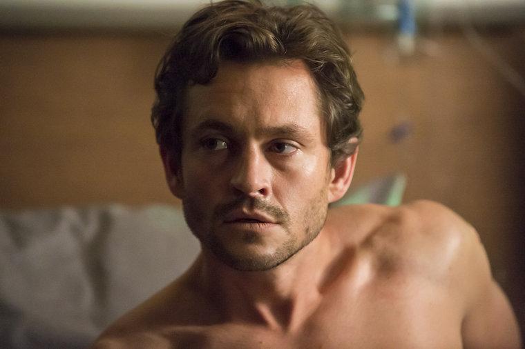 'Hannibal' Recap 3×2: My Bloody Valentine