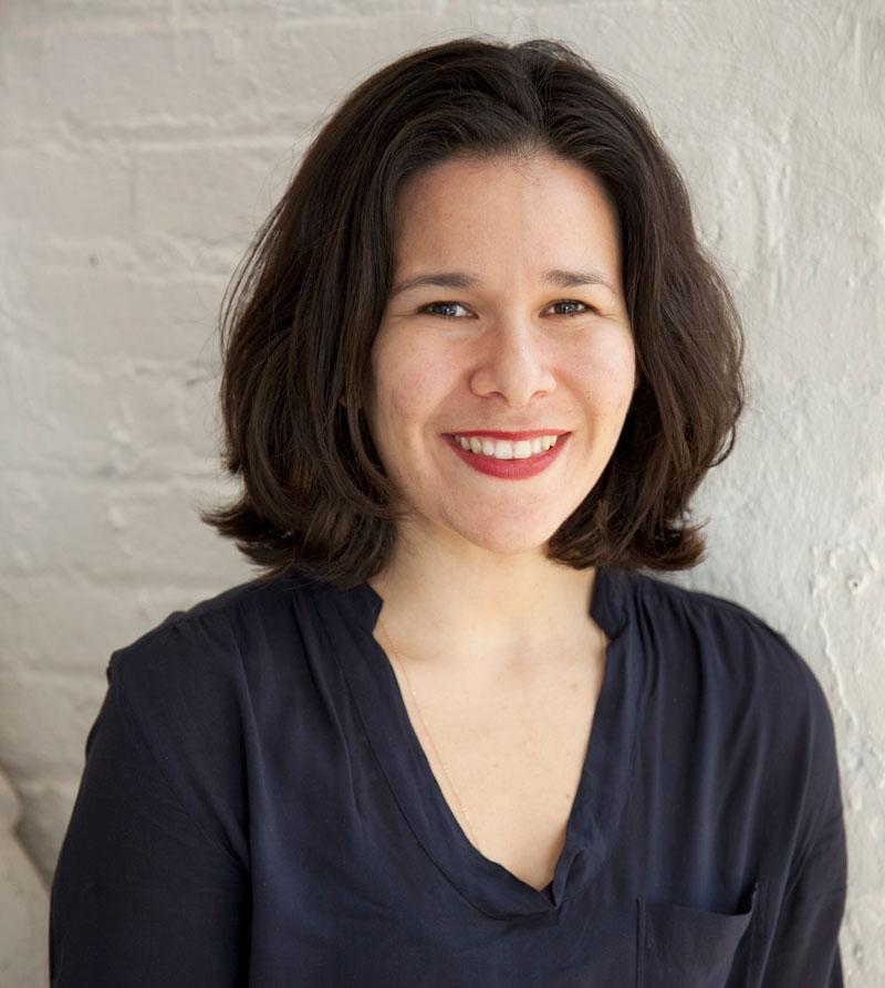MoMA Hires Yasmil Raymond as Associate Curator