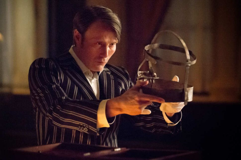 'Hannibal' 3 X 5 Recap: Throw Will from the Train