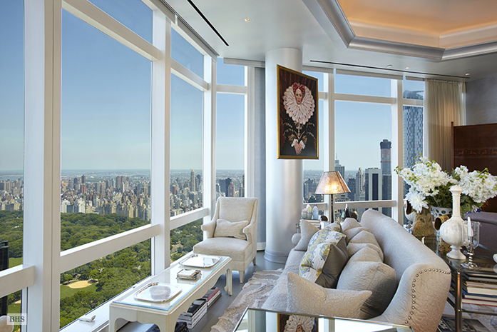 Russian Billionaire Sells Time Warner Center Penthouse for $50.1M
