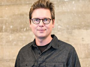 Twitter co-founder Biz Stone. (Photo: Flickr Creative Commons)