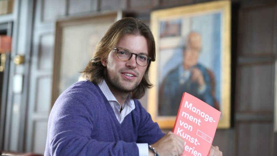 German Art Market Expert to Galleries—'You're Doing It Wrong'