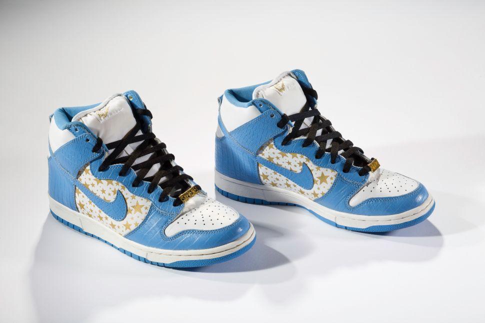 How Sneaker Culture Democratized Fashion