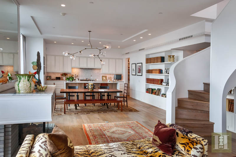 Susan Brown Bloomberg Finds a Buyer for Eclectic Noho Pad