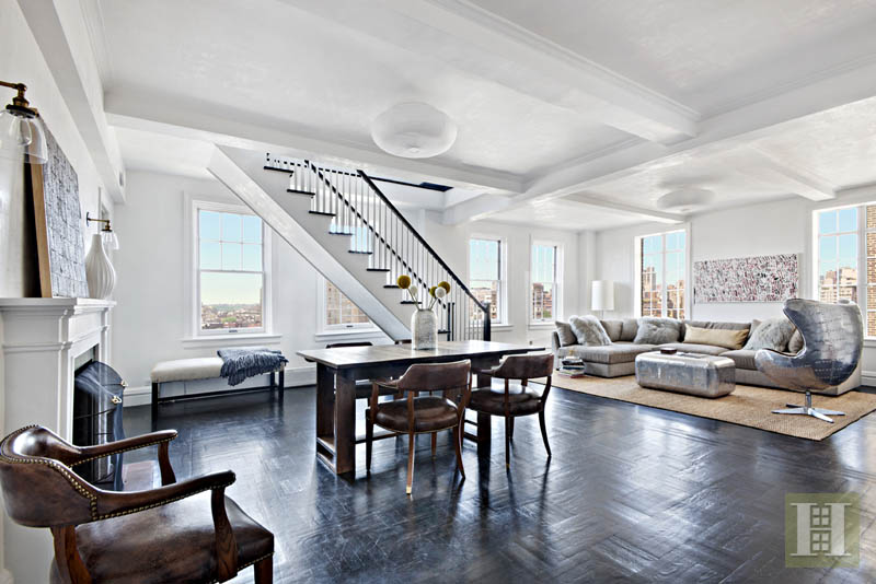 When a Flip Is a Flop: Mary Louise Parker's Former Pad Lists for a Discounted $6.9M