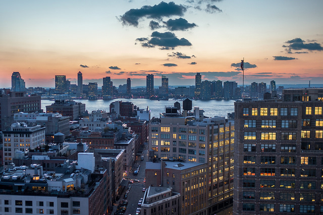 On the Market: Rents Continue Climbing Nationally; Tribeca Cinema Quietly Shutters