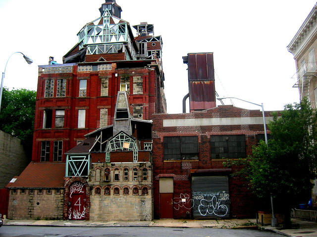 Documentary to Tell the Story of Brooklyn's Broken Angel House