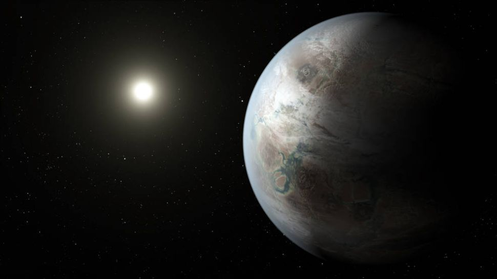 Breaking: Discovery of 'Habitable' Earth-Like Planet Announced