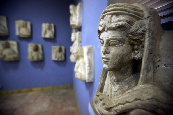 ISIS-Looted Art Is Finding Its Way Into the British Antiquities Market