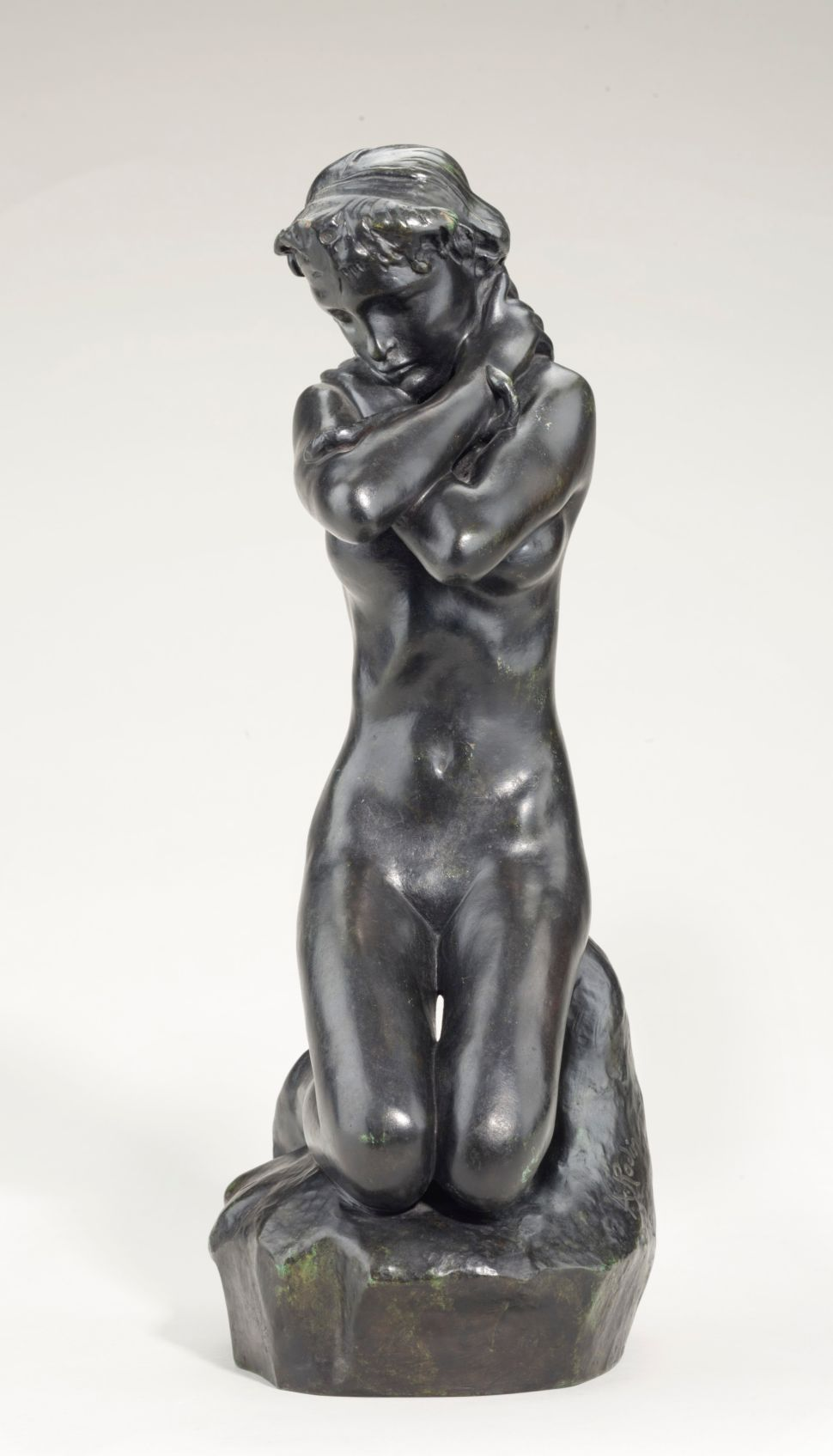 Stolen Rodin Sculpture Recovered After 24 Years Missing