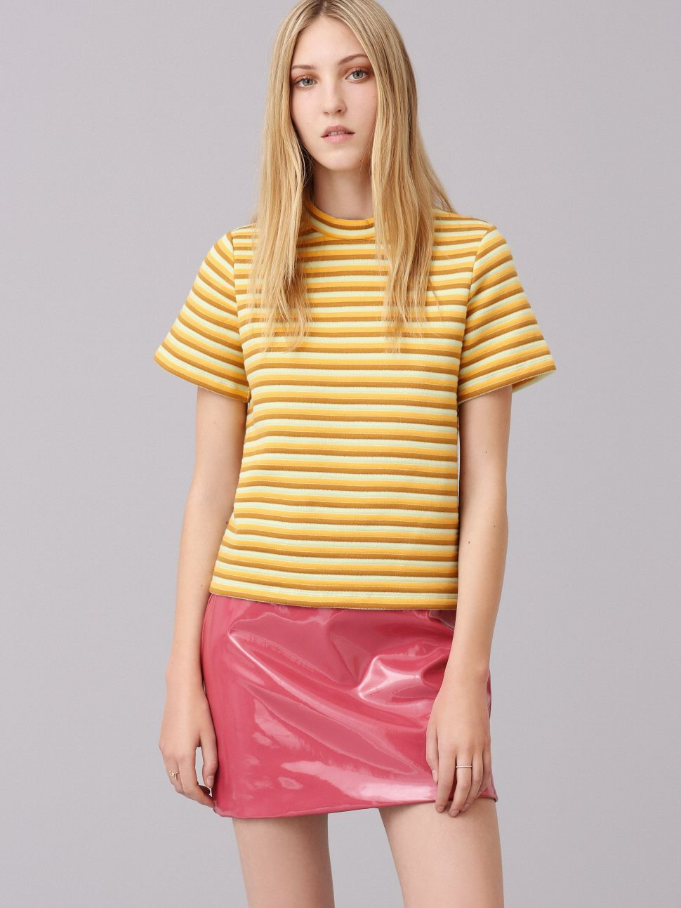 Topshop Cleverly Recycles Their Own Vintage Pieces