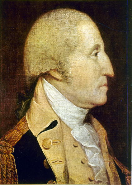 How Would George Washington Deal with Donald Trump?