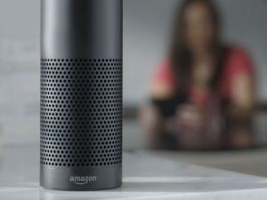 Will Alexa be your office'snewest employee?