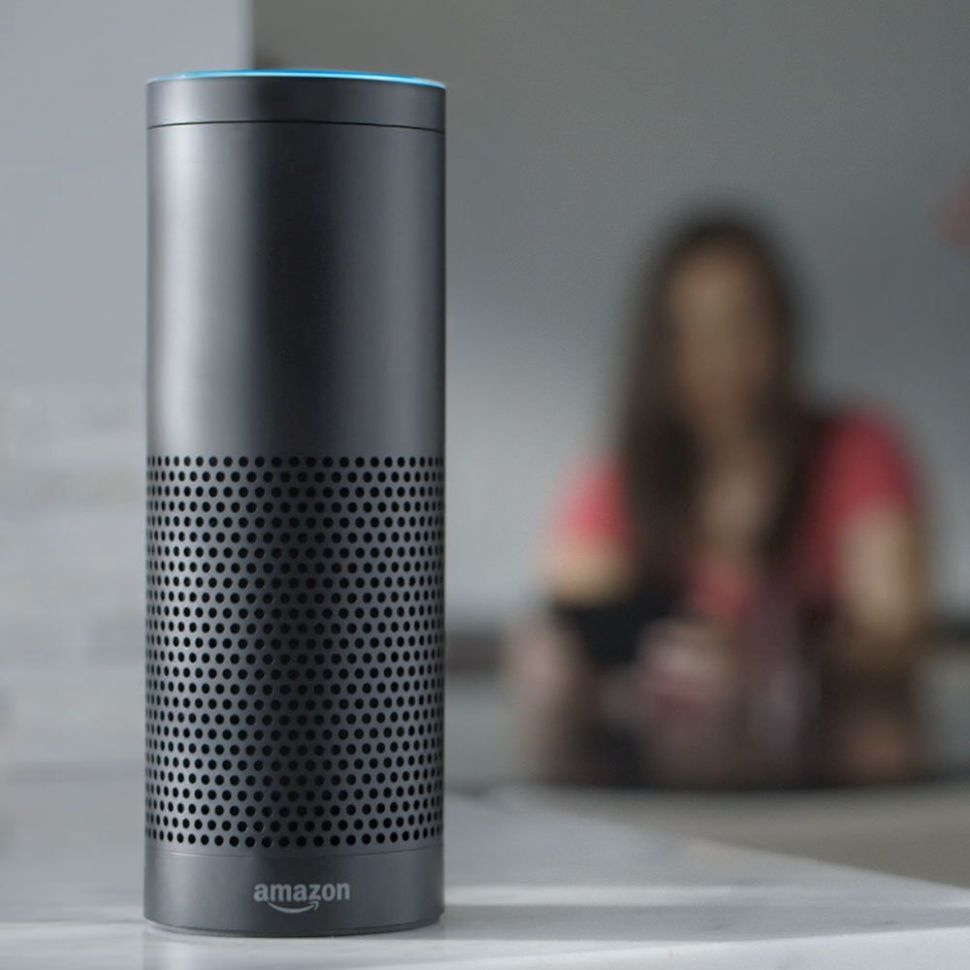 Amazon's Alexa for Business Will Bring Voice Commands to the Office
