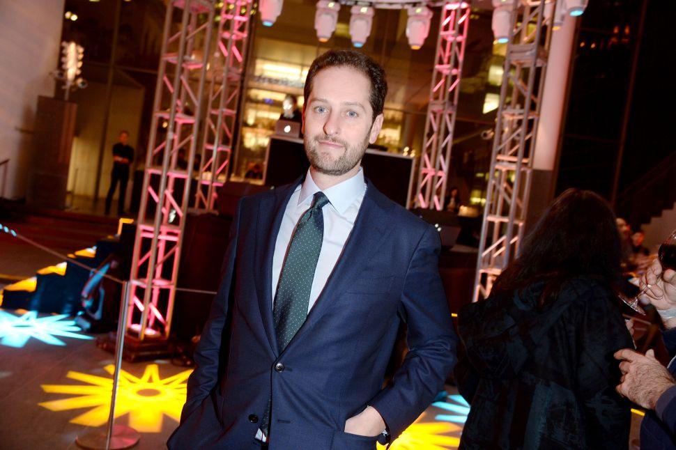 Raiding Its NY Rival, Art Basel Miami Taps Armory Fair Head Noah Horowitz as Director