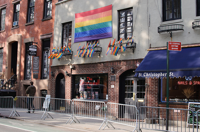 It's Been a (Pretty) Good Year When It Comes to LGBT Real Estate