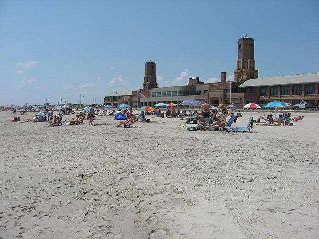 The Beach Is the Attraction: Do We Really Need to Shop at the Shore?