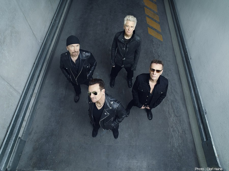 U2 Looks to Silence Critics With 8 Concerts at Madison Square Garden
