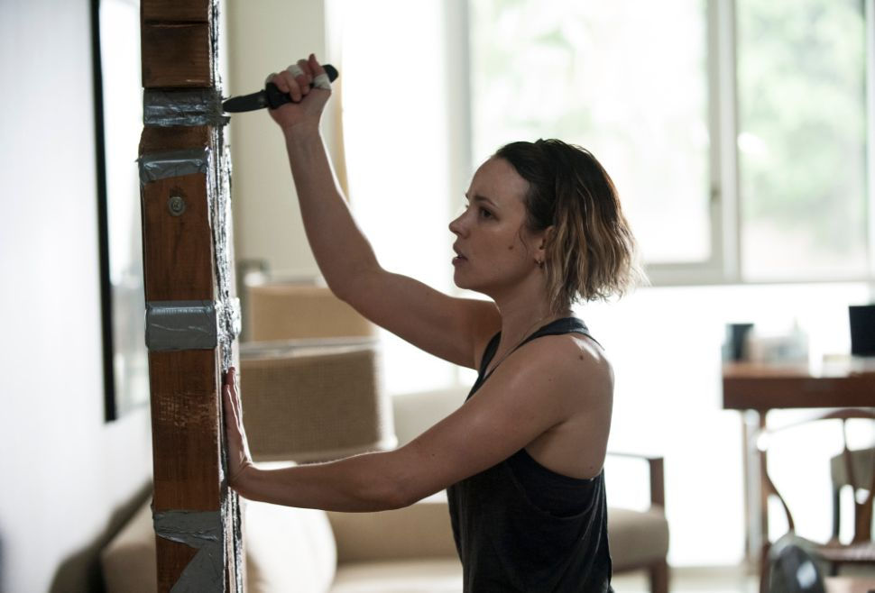 'True Detective' Recap 2×6: Time for the KNIVES