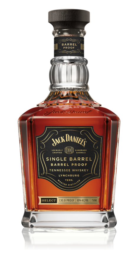 Jack Daniel's New Speakeasy Whiskey Features 'Barrel Proof,' Batch to Batch Nuances