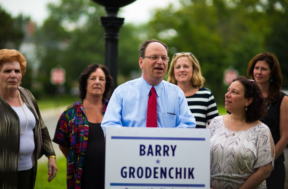 Barry Grodenchik Wins Queens City Council Race