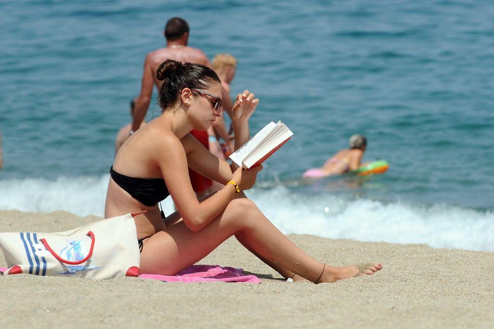 Against Beach Reading