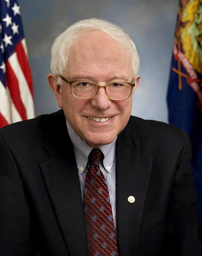 Monmouth Poll: Sanders Opens Up 14-Point N.H. Lead Over Clinton