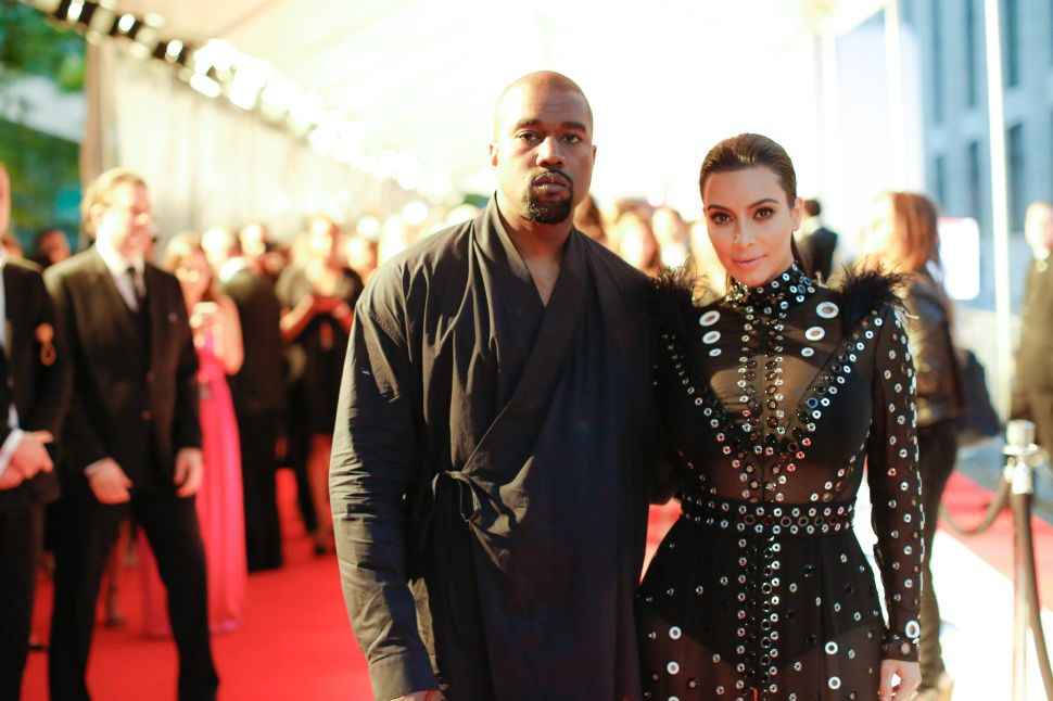 Kim and Kanye's Stylist Revealed, Amazon's Fashionable Dreams and More News to Know