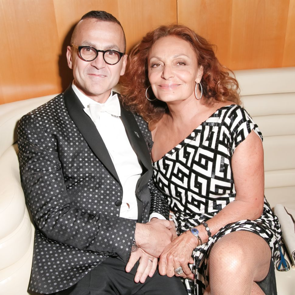 The CFDA Adds Members and Shuffles Up Their Executive Board