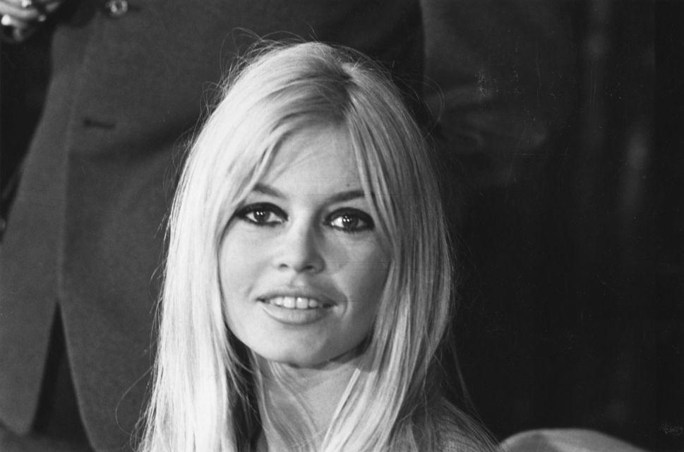 Brigitte Bardot Joins OkCupid