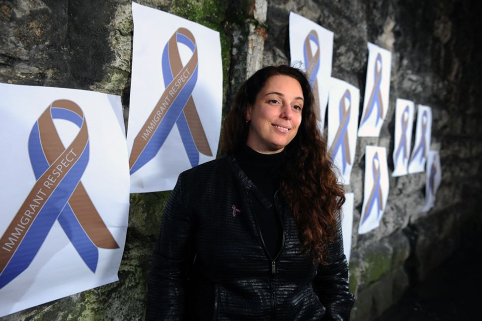 Cuban Artist Tania Bruguera to Promote NYC's Municipal ID Through Yearlong Residency