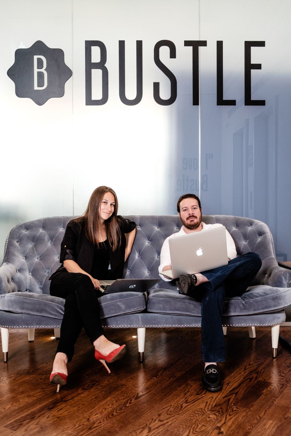 How Bustle Proved the Haters Wrong
