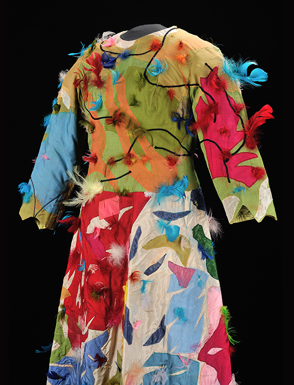 Happy Birthday Chagall! His Designs for 'Magic Flute' on View in Cooperstown