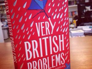 Very British Problems is already a very entertaining Twitter account and book, but its move to TV is not a guaranteed success. (Photo: Twitter)