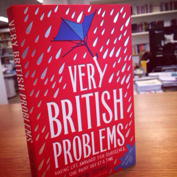 Dear Channel 4, Please Don't Ruin 'Very British Problems'