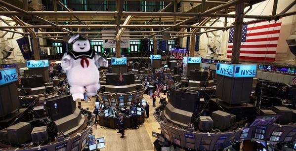 The Top 10 Conspiracy Tweets During the #NYSE Outage
