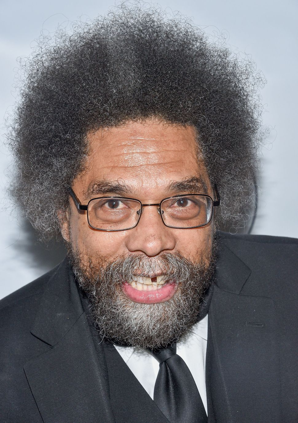 Cornel West Delivers Blistering Takedown of Ta-Nehisi Coates—Michael Eric Dyson Responds