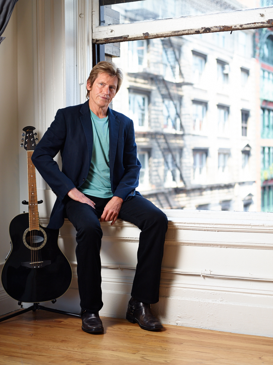 Not Fade Away: Denis Leary Returns to FX as a Middle-Aged Rocker Hungry For Fame