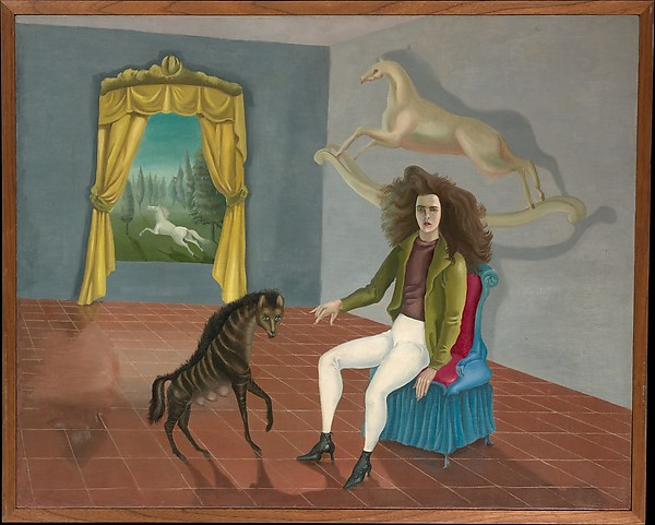 Women Surrealists Recognized (Almost a Century Late) in Sotheby's Selling Show